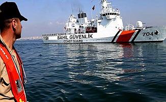 Sahil Güvenlik 2019 Uzman Erbaş Alımı Sonuçları Açıklandı