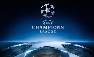 Şampiyonlar Ligi Çeyrek Final İlk Maçları: Liverpool-Porto/Tottenham Manchester City
