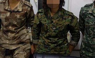 Şırnak'ta 3 Bölücü Terörist Güvenlik Güçlerine Teslim Oldu