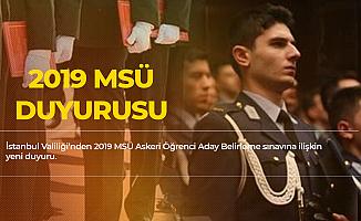 Subay Astsubay Adayları İçin Heyecan Dorukta! Sınav için Valilikten Önemli Duyuru