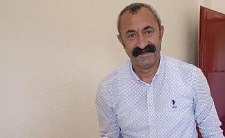 TKP'li Maçoğlu'nden Seçim Zaferi Sonrası Dikkat Çeken Paylaşım