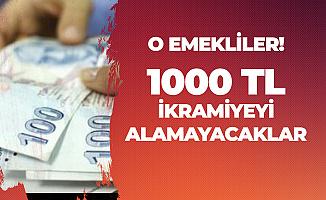 Bayram İkramiyesi Alamayan Emeklilerden Cumhurbaşkanı Erdoğan'a Mektup