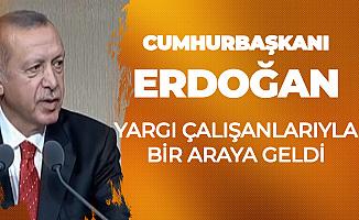 Cumhurbaşkanı Erdoğan: Geleceğimiz Parlak, İstikbalimiz Aydınlıktır