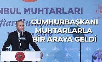 Cumhurbaşkanı'ndan Açıklama: Muhtarlık Seçimlerini Ayrı Yapalım
