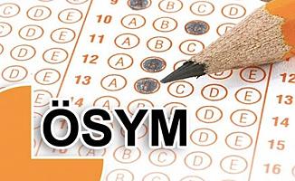 e-YDS Farsça ve İngilizce Sınav Giriş Yerleri Açıklandı
