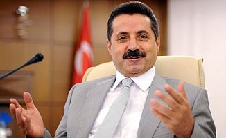Eski Tarım Bakanı Faruk Çelik Ziraat Bankası Yönetim Kurulu Üyesi Oldu (Faruk Çelik Kimdir, Nerelidir?)