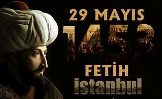 Fatih Sultan Mehmet İstanbul'un Fethi Resimleri-29 Mayıs 1453 İstanbul'un Fethi