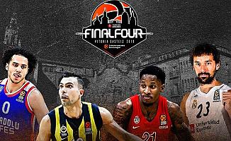 Finali Four (Dörtlü Final) Başlıyor Fenerbahçe Efes Maçı Hangi Kanalda (Tek Maç mı Rövanş Var mı?)