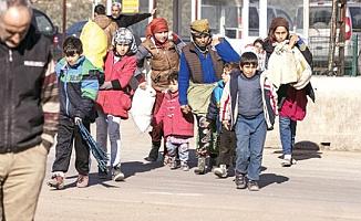 Günlük 75 TL ile Tarım Sektörüne Suriyeli ve Türk Personel Alınıyor