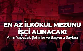 İŞKUR Üzerinden Kamu Kurumlarına TYP Kapsamında İşçi Alınacak (Alım Yapacak Şehirler)