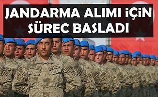 Jandarma Uzman Erbaş Alımı Süreci Başladı 2019-1