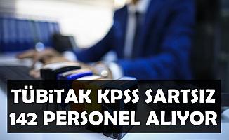 KPSS Şartı Yok: TÜBİTAK'a 142 Kadrolu Kamu Personeli Alımı