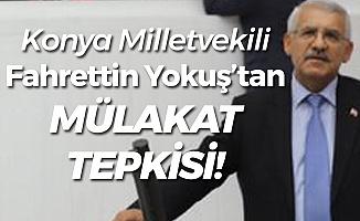 """""""Memur Alımı Dahil Tüm Alımlarda Mülakat Adaletsizliği Beraberinde Getirir!"""""""