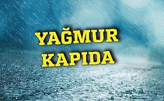 Meteoroloji Hava Durumunu Yayımladı: O İllerde Yağmur