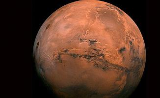 NASA İsmini Mars'a Gönder'e Türkiye'den 300 Bin Başvuru-İşte Başvuru Sitesi