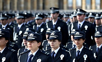 POMEM Polis Alımında Eğitim Süresi Değişiyor-İşte Yeni Eğitim Süresi