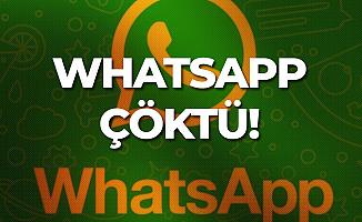 Whatsapp, İnstagram ve Facebook'ta Erişim Sorunu