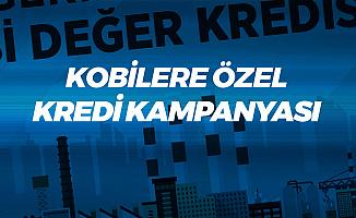 Ziraat Bankası'ndan KOBİ'lere Özel Kredi Fırsatı! Faiz Oranları Açıklandı