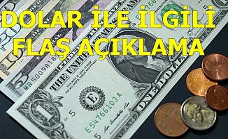 ABD Doları Hakkında Flaş Bilgi: Devalüasyon Gelecek