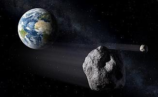 Avrupa Uzay Ajansı: Dev Bir Asteroid Dünyaya Çarpabilir