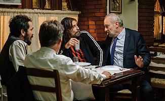 Behzat Ç Yeni Sezon İlk Bölüm Tarihi ve Fragmanı Yayımlandı
