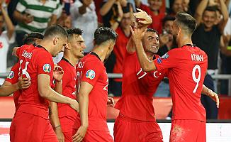 İzlanda Türkiye Maçı TRT 1 Kanalında-Peki Maç Saat Kaçta?