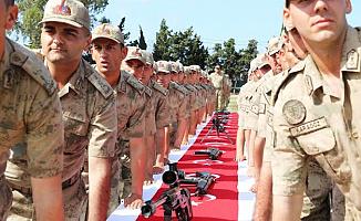 2019-1 Jandarma Uzman Erbaş Alımında Süreç Hızlandırıldı