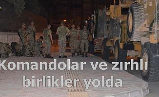 Komandolar Yolda-İdlip'te Son Durum Ne? Türkiye ile Suriye Savaşa mı Girecek?