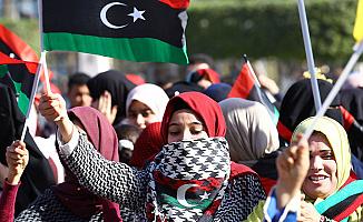 Libya Nerede , Nüfusu Kaç , Dini Nedir? İşte Libya'nın Haritadaki Yeri