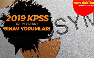 2019 KPSS'de Harmanlanmış Öğrenme Sorusu