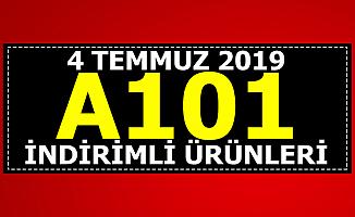 A101 4 Temmuz 2019 Kataloğu-Telefon, Televizyon, Oto Araç Gereçleri...