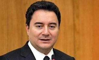 Ali Babacan AK Parti'den İstifa Etti (Ali Babacan Kimdir, Nerelidir?)