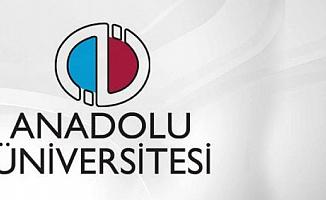 Anadolu Üniversitesi AÖF Üç Ders Sınav Giriş Yerleri Açıklanıyor
