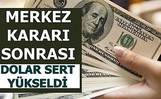 Dolar ve Euro Kurunda Sert Yükseliş-8 Temmuz Güncel Döviz Kuru
