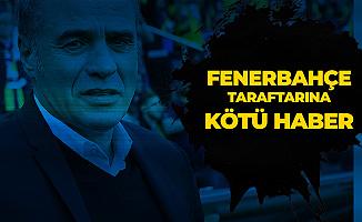 Fenerbahçe Boluspor Maçı ile İlgili Flaş Gelişme!