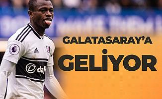 Galatasaray'dan Son Dakika Transfer Bilgilendirmesi: Jean Michael Seri ile Görüşmeler Başladı
