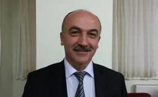 Giresun Üniversitesi'nin Yeni Rektörü Prof. Dr. Yılmaz Can Kimdir? Nerelidir?