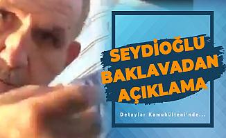 Hamile Kadına Saldırı ile İlgili Seydioğlu Baklava'dan Açıklama