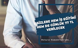 İstanbul, Yozgat, Kırklaeli, Bolu , İzmir İllerinde İŞKUR Üzerinden İşbaşı Eğitim Programları Sona Eriyor