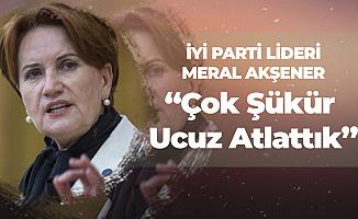 İYİ Parti Lideri Meral Akşener'den EYT, İşsizlik, Ekonomi ve Cumhur İttifakı Eleştirileri