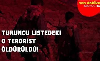Resmi Açıklama Geldi : Uğur Arslan İsimli Terörist Öldürüldü!