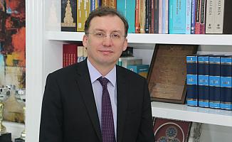 SDÜ Rektörlüğüne Prof. Dr. İlker Hüseyin Çarıkçı Atandı-Kimdir, Nerelidir?