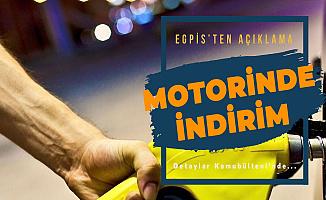 Son Dakika: Motorin Fiyatlarında İndirim - 9 Temmuz Motorin İndirimi