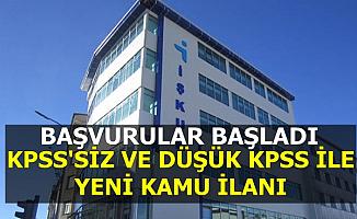 Turgut Özal Üniversitesi En Az İlkokul Mezunu Kamu Personeli Alacak