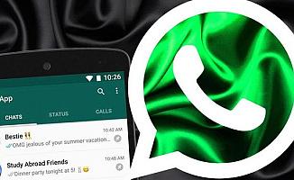 WhatsApp'a Yeni Özellik: Artık Fotoğrafları..