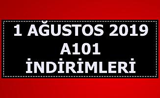 A101 81 Şehirde İndirimli Ürünü Satışa Sundu-İşte 1 Ağustos Aktüel Ürünler Kataloğu