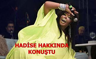 Bülent Ersoy'dan Harbiye Konsrei Açıklaması: Hadise..
