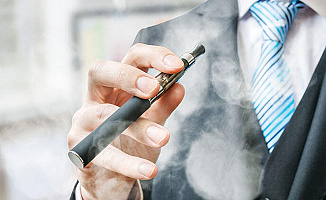 E-Sigara Hakkında Korkutan Açıklama