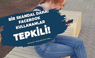 Facebook Messenger'da Büyük Skandal!