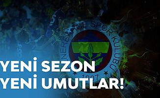 Fenerbahçe kendi Sahasında Gaziantep BB'yi Konuk Edecek - (Maç Saati ve Maçın Yayınlanacağı Kanal)